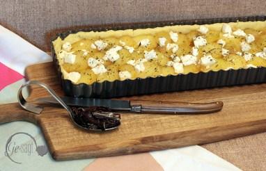 Kartoffeltarte 1