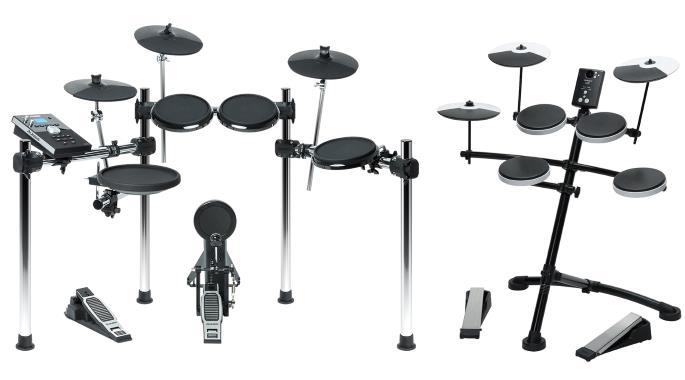 The Best Cheap Electronic Drum Sets For Beginners   All Under  500     Budget Electronic Drum Sets