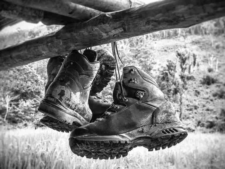 41884ee05a7 Top 10 Best Hiking Boots For Long Distance Trails!