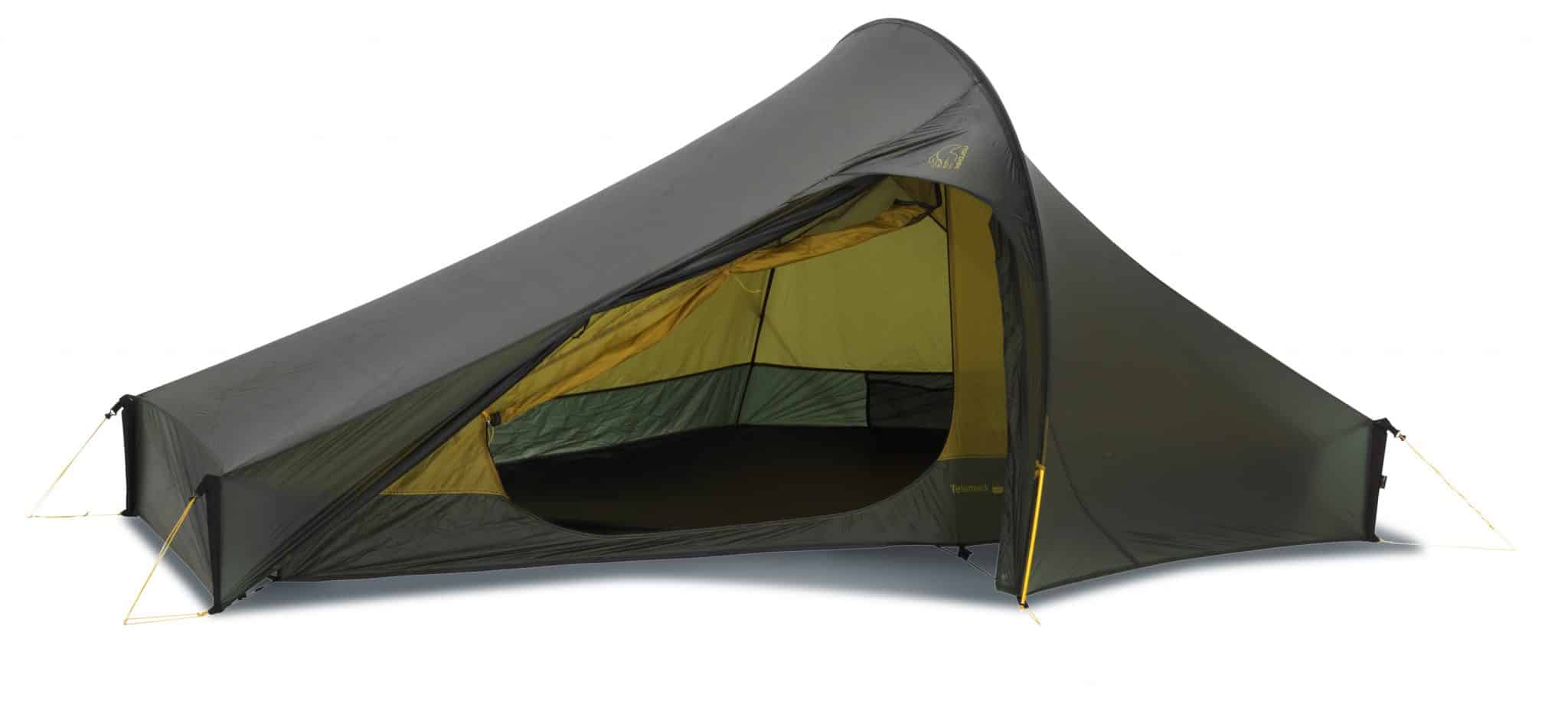Nordic Telemark Top 10 Best Backpacking Tents  sc 1 st  Gear Assistant & Top 10 Best Backpacking Tents - 1 Person Tents for Traveling