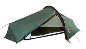 7. Terra Nova Zephyros Top 10 Best 1 Person Backpacking Tents