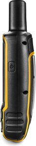 Garmin GPSMAP 64 Handheld GPS side on