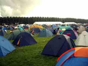 Ultimate Music Festival Checklist