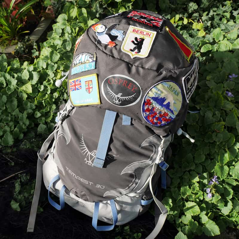 Women's Osprey Tempest 30 Backpack Review – Perfect For Adventure