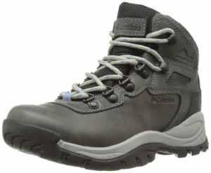 columbia newton ridge plus best walking boots for women