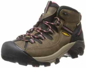 keen targhee mid ii womens mid hiking boots
