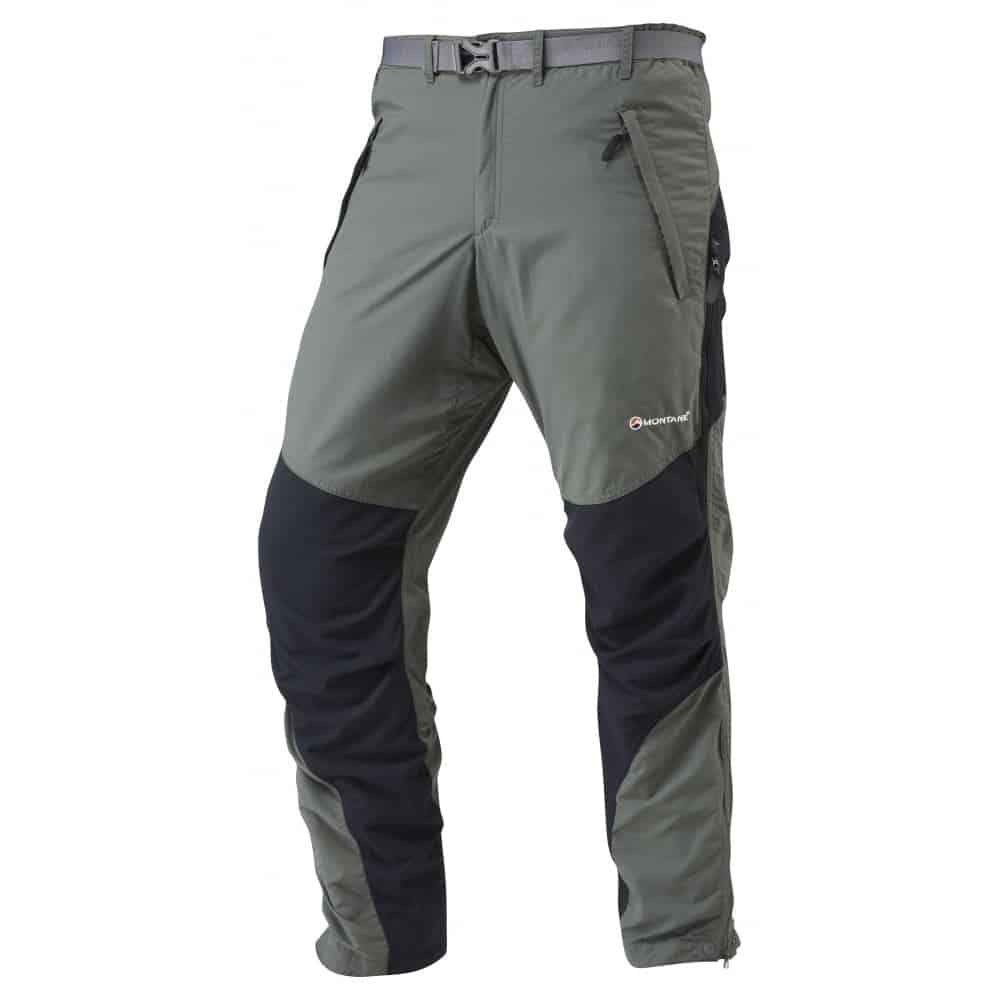 Montane Terra Pants Review – Hiking Pants for Outdoor Enthusiasts