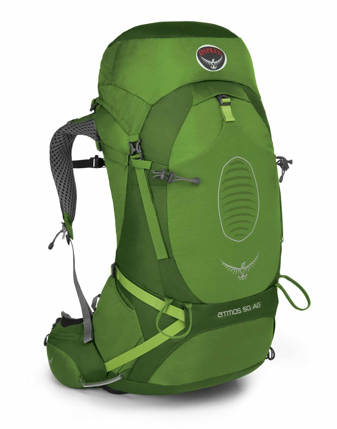 Osprey Atmos AG 50 Review