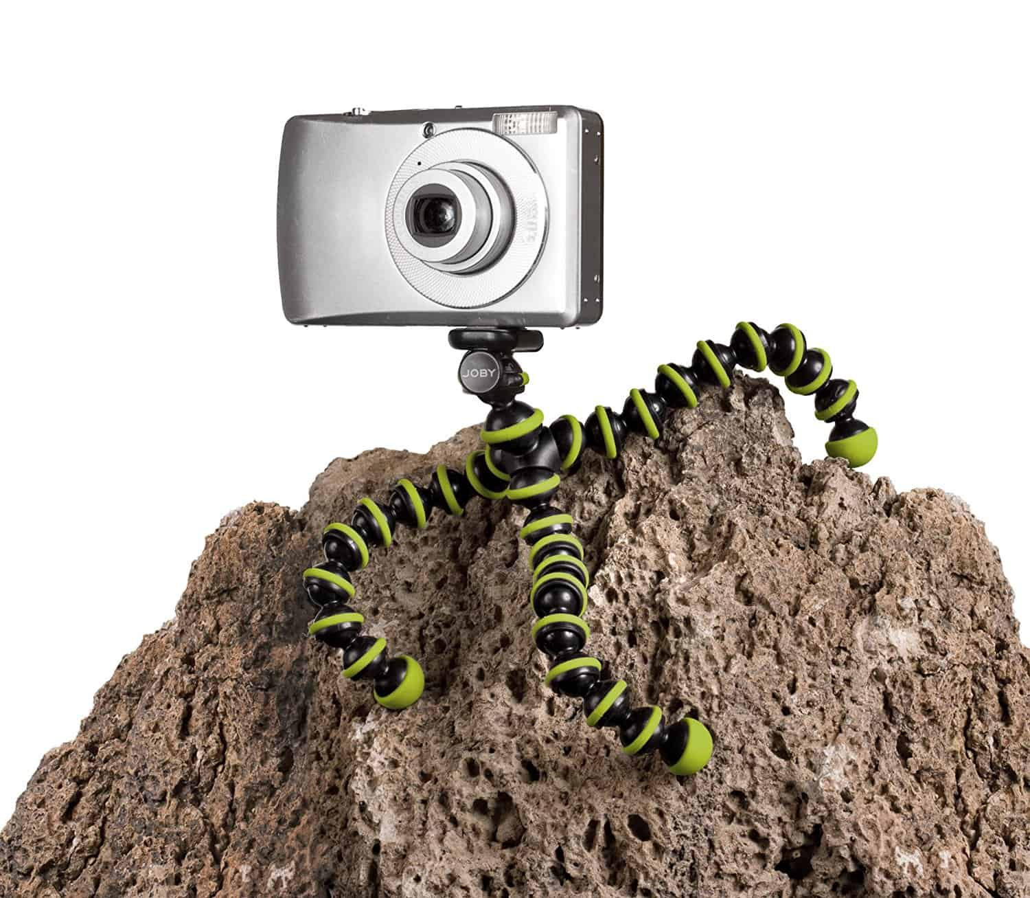 Joby GorillaPod Original Review – Tree Hugging Camera Tripod