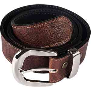 Atitlan Leather Men's Leather Money Belt