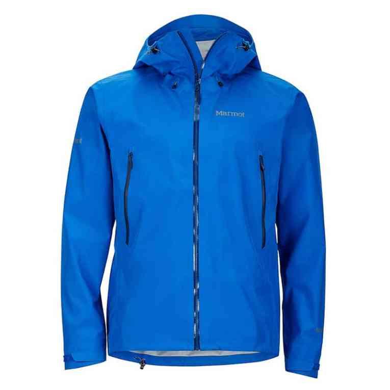 Marmot Exum Ridge Lightweight Waterproof Jacket