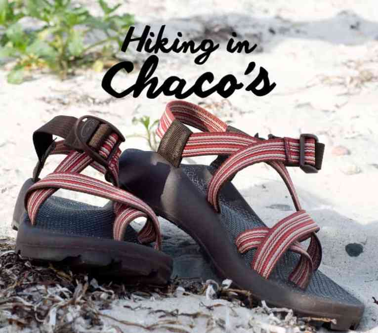 Which Chaco's are best for hiking