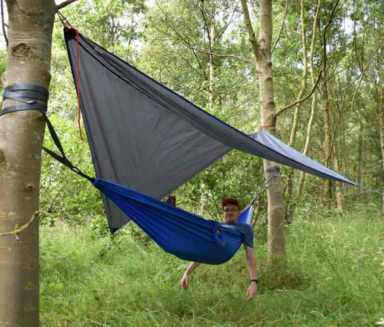 Bear Butts Double Hammock Review