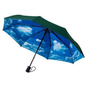 Crown Coast Travel Umbrella