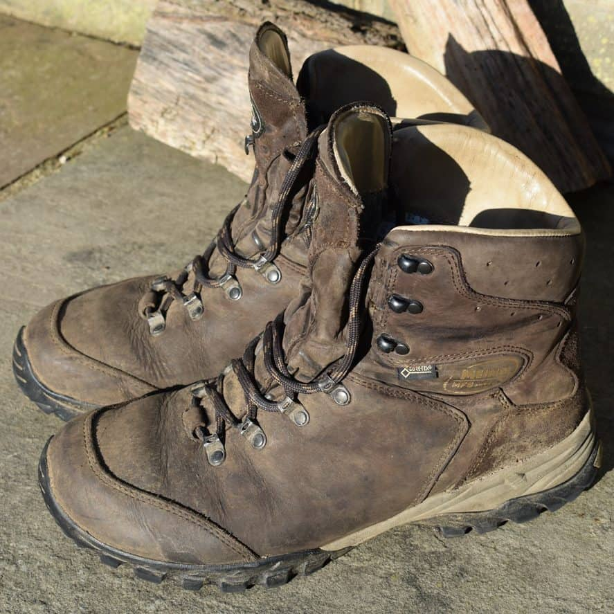 Meindl Meran GTX Hiking Boots Review