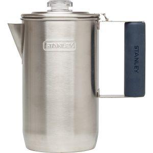 Stanley 6-Cup Adventure Percolator Coffee Pot
