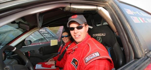Kris Marciniak – Rally Organizer