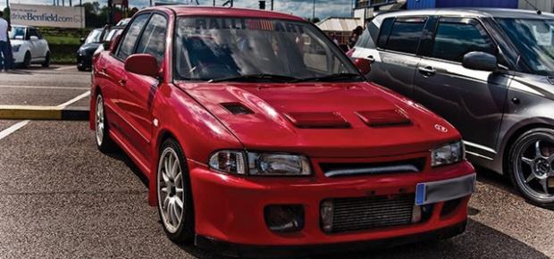 Mitsubishi Gearbox Magazine's 1st Anniversary!