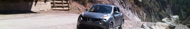 Why I've Fallen in Love with My Wife's Juke