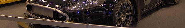 Back to the Past: Essen Motorshow 2006