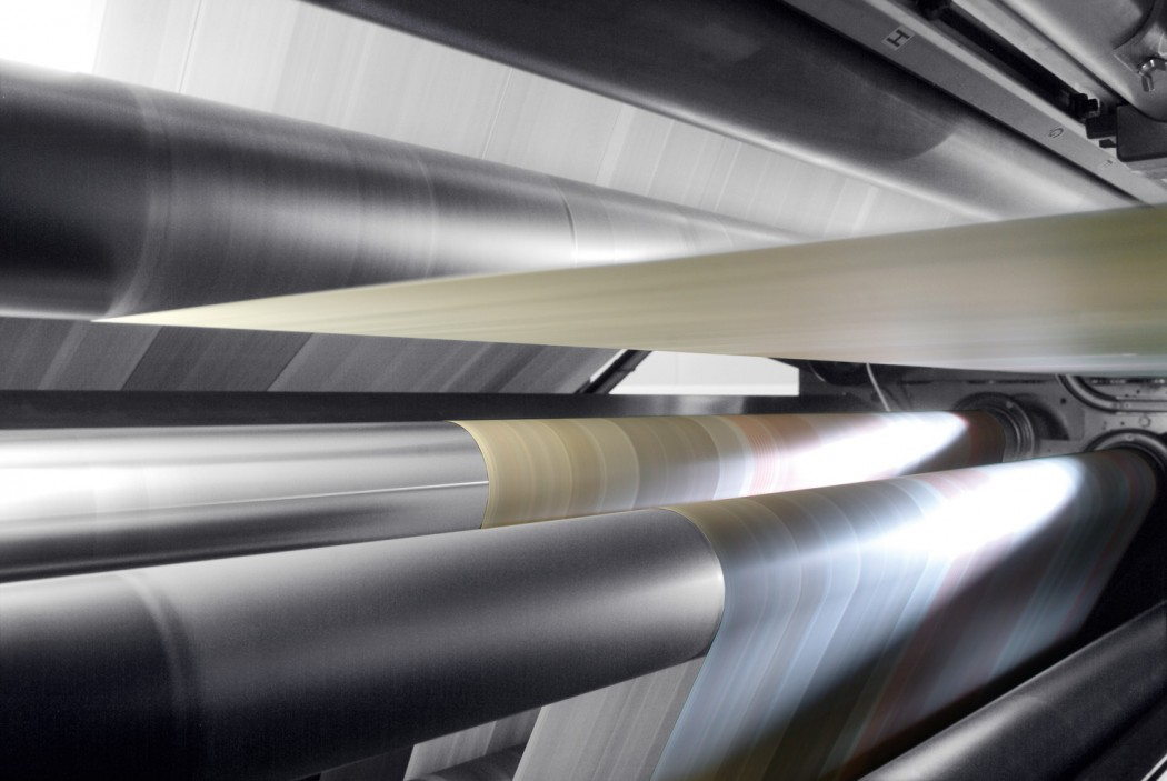 printing-press