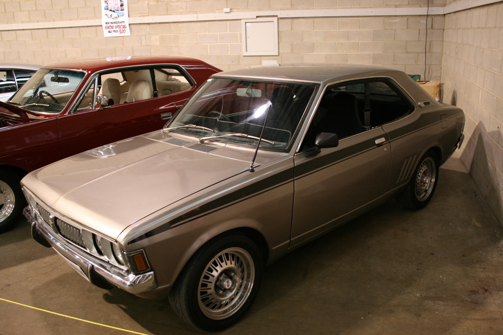 A53H Dodge Colt