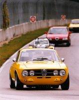 '71 1750 GTV @ Road America