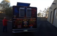 Rock A Belly Food Truck
