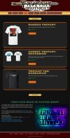 Merchandise Page