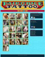 Jennifer Stell Tattooer Page