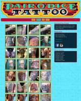 Richard Stell Tattooer Page