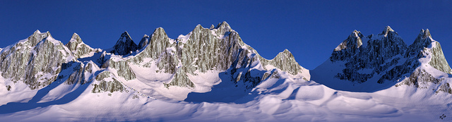 GearChase.com Winter Season Deals Mountains