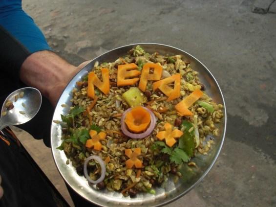 Nepal - Himalayan fever