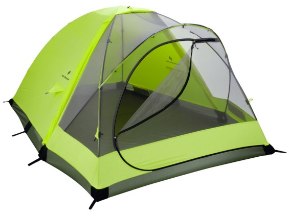 Black Diamond Tent