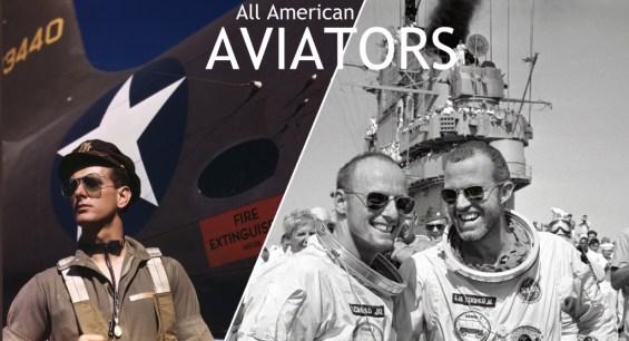 All American Aviators
