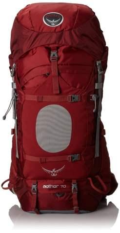 Osprey Aether 70 Backpacking Backpack