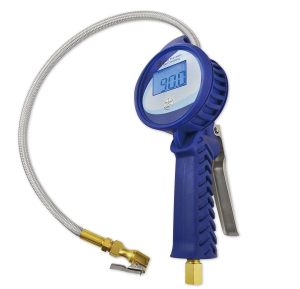 Astro 3018 Digital Tire Inflator with Stainless Steel Braided Hose