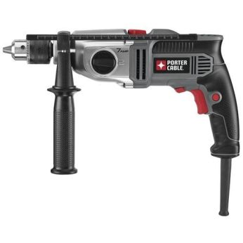 PORTER-CABLE PC70THD VSR 2-Speed Hammer Drill