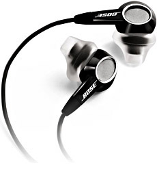 Review: Bose In-Ear Headphones