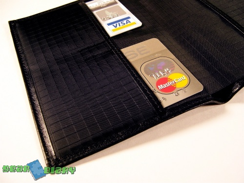 Down with hip-pocket syndrome: The ALL-ETT Wallet REVIEW  Down with hip-pocket syndrome: The ALL-ETT Wallet REVIEW