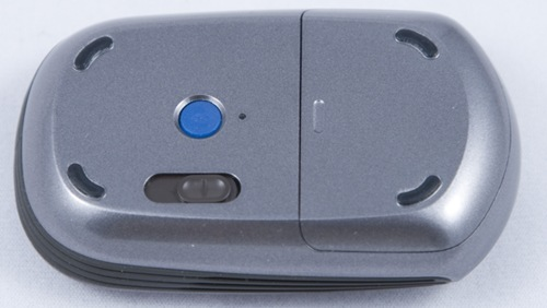 The Kensington SlimBlade Bluetooth Trackball Mouse Review