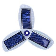 The Solio Solar Charger Review: Kermit Was Wrong!