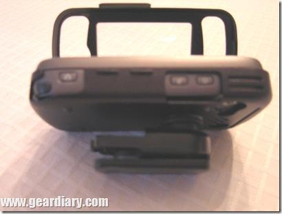 Review: PDAir Aluminum Metal Case for Sprint Mogul (PPC-6800)