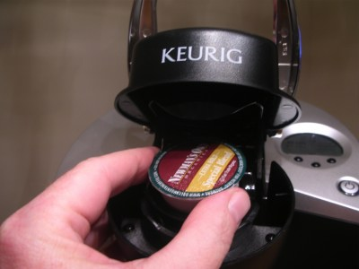 Keurig Ultra B50 Gourmet Single Cup Home Brewing System