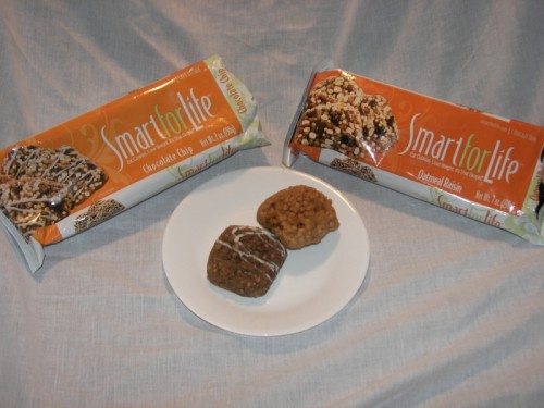 Review: Smart for Life Weight Loss Cookies