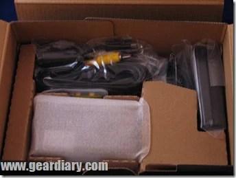 Nikon Coolpix box contents