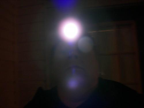 Review: Coghlan's 0.5 W LED Headlight
