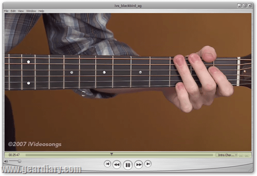 ivideosongs lessons