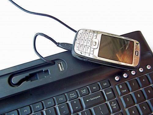 GearDiary Kensington C170 Keyboard with USB Ports REVIEW