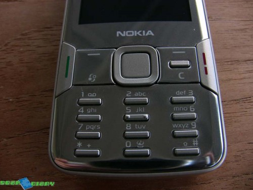 Nokia N82 Review
